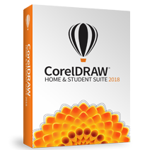 CorelDRAW Home & Student Suite 2018