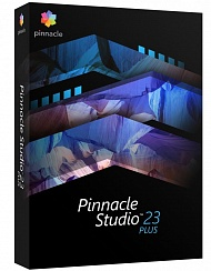 Pinnacle Studio 23 Plus UPDATED